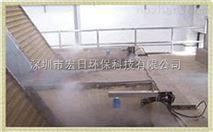 垃圾压缩站喷雾除臭产品报道