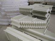 玻璃钢脱硫吸收塔除雾器 旋流板 喷淋层生产厂家