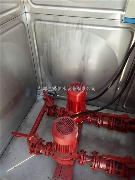 扬州箱泵一体化价格