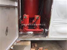 箱泵一体化泵站厂家