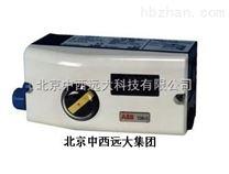 中西(CXZ)ABB阀门定位器(瑞士) 型号:YF03-V18345-库号:M399600