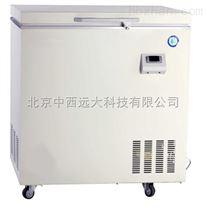 中西(CXZ)低温冰箱 型号:ZXDW-40-218-WA库号:M182354