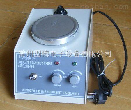 3,要加热控温时,将导电温度表用导线与丁型插头连接,插入后面
