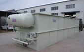 专攻污水处理设备 中水环保搅动领域浪潮