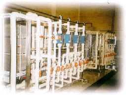 自动电渗析设备