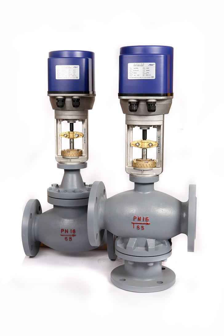 6,调节阀水压试验阀体的水压试验包括阀体的耐压试验和阀芯全关时的图片