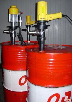 电动抽油泵