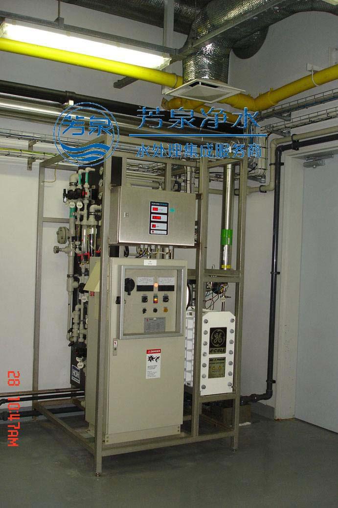 集成电路板生产设备
