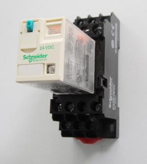 rxm3ab1jd施耐德小型继电器|中间继电器