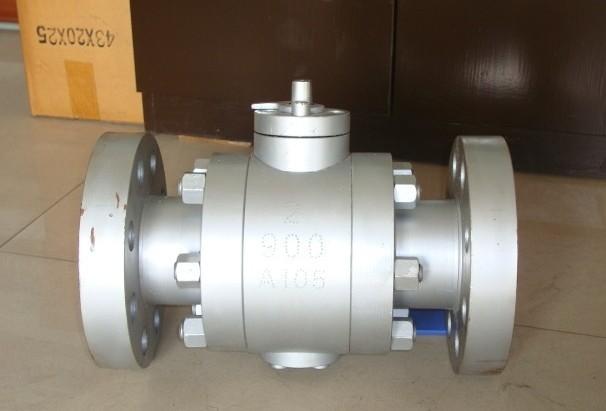 q41f q41f-160c三段式球阀图片