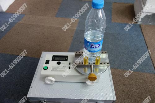自制数显瓶盖扭力仪