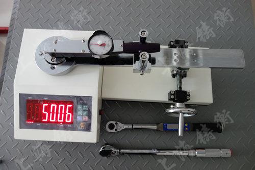 SGXJ定扭力扳手测试仪