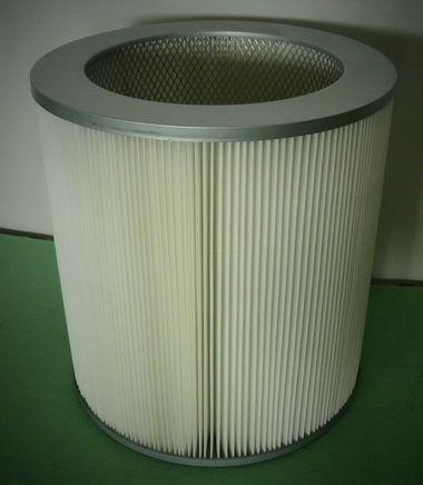 风机房除尘滤筒滤芯320*750