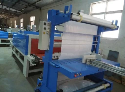 热收缩机 热收缩包装机 热收缩膜包装机 设备厂