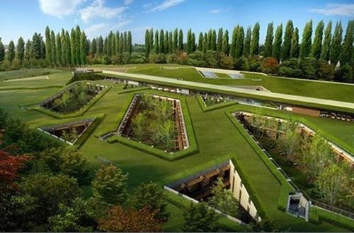浙江省绿色建筑设计标准