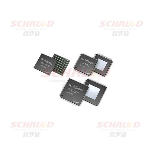 Infineon芯片