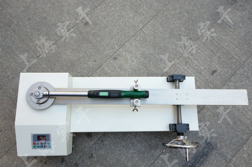 SGNJD型扭力扳手测试仪