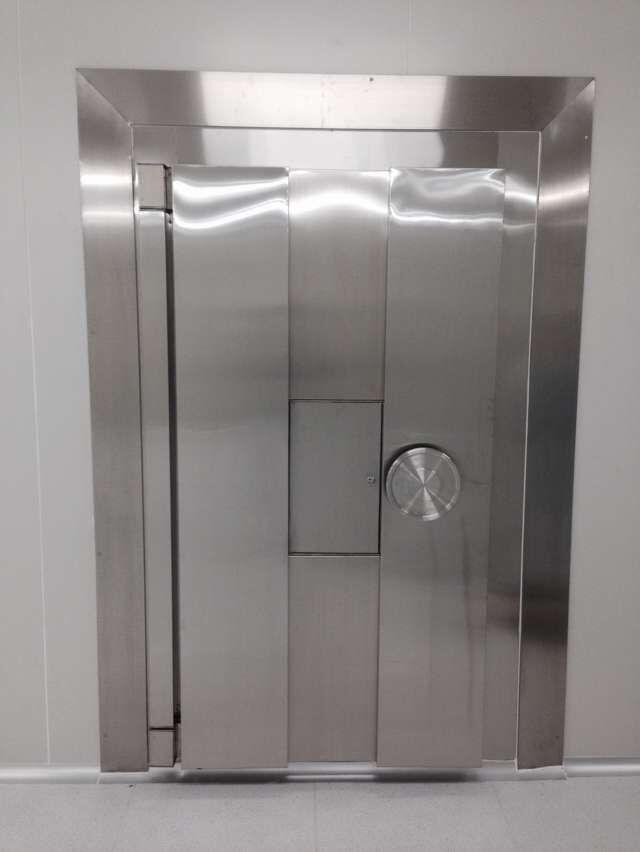 防盜安全門單價