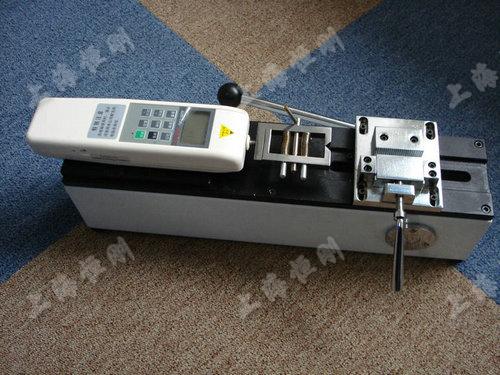端子拉力检测试验机