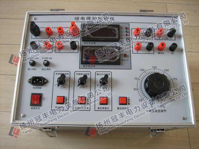 2辅回路 与主回路一样,ac220v电源经保险进入双碳刷调压器t1小旋钮