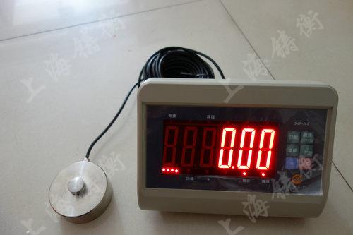 SGWE微型数显式推拉测力计