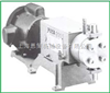 200、340、680、880帕斯菲達200、340、680、880系列液壓平衡隔膜計量泵