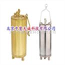 底部取樣器/底閥式取樣器/液體石油產品底部采樣器 型號:SDH-1000