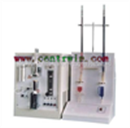碳硫分析仪 型号:NFNXQ-80