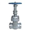DSZ61H/DSZ64H水封閘閥,焊接水封閘閥