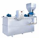 PL3全不鏽鋼係列絮凝劑製備係統(高分子自動泡藥機)
