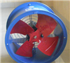 APK型圆筒形轴流风机