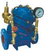 YX741(DY200X)可调式减压稳压阀