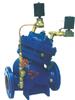 J145X(DY600X)电动遥控阀