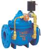 600X水力电动式控制阀