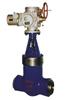 Z961Y高温高压电动闸阀