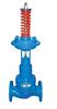 V230/231自力式压力调节阀