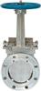 PZ73手动刀型闸阀