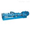 FG25-1不锈钢单螺杆泵