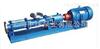 G型FG30-1单螺杆泵,不锈钢螺杆泵价格