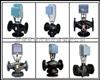 DN15-250西门子断电复位温控阀SKB62/SKC62/SKD62-济南百通现货供应