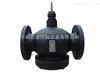 DN15-250温控阀(铸钢) 铸钢阀体 调节阀 电动调节阀-济南百通