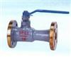 QJ41M/F不锈钢高温整体球阀