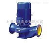 ISG100-160B立式单级管道泵