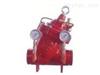 SJKY沟槽式可调式减压稳压阀