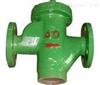 YG—WU型管道过滤器