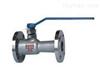 Q41M/PPL不锈钢整体高温球阀