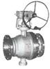 Q347F/Q347H蜗轮固定球阀