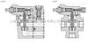 伊顿Vickers卸荷溢流阀,EURG2-10-FV13UG低价促销