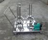 LMLX3-20不锈钢多级滤芯过滤器