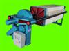 LM630液压自动拉板压滤机